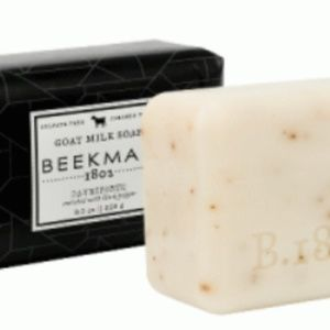 Beekman 1802 Davesforth Goat Milk Bar Soap 3.5oz